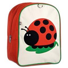 Beatrix New York Little Kid Backpack ~ Juju Ladybug