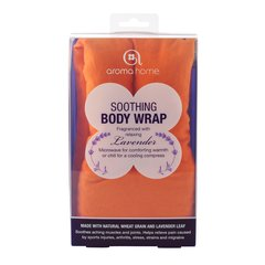 Aroma Home Orange Body Wrap
