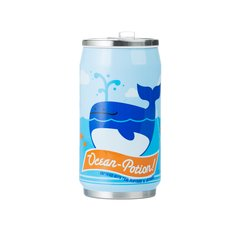 Beatrix New York Cozy Can ~ Nigel Shark/Lucas Whale