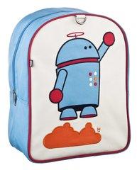 Beatrix New York Little Kid Backpack ~ Pixel Robot