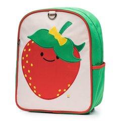 Beatrix New York Little Kid Backpack ~ Alejandra Strawberry