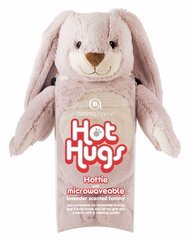 Aroma Home Hot Hug Heat Pack - Rabbit
