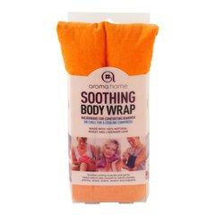 Aroma Home Orange Body Wrap in Sleeve