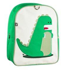 Beatrix New York Little Kid Backpack ~ Percival Dinosaur