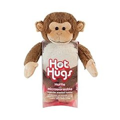Aroma Home Hot Hug Heat Pack - Monkey