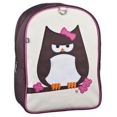 Beatrix New York Little Kid Backpack ~ Papar Owl