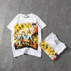 Lady G Tshirt (SOLD OUT)