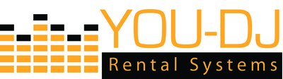YOU-DJ Rental Systems