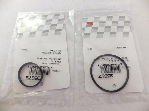 Gasket and seal replacement kit (SA12)