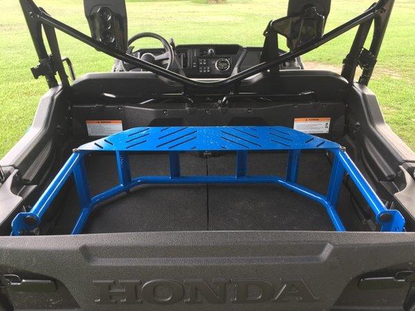Honda Pioneer 1000 Bed Extender accessories | JEI Offroad