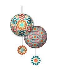 Tangier Design Ramadan Lantern