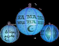 Ramadan Lantern Decoration