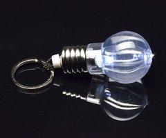 Paper Lantern Single LED Light