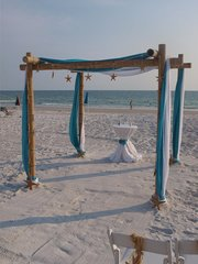 A-Wedding Backdrops and Arches