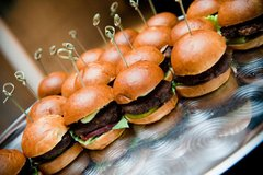 Fun Food Stations for you and your guest