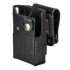 LCC-261S - Leather / Swivel Belt Loop / Use with FNB-V133