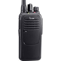 F1000 01 136-174MHz VHF 16 CH, IP67 Waterproof