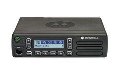 CM300D-UD25 DIGITAL UHF 403-470MHZ - 25 WATT - 99 CHANNEL - STD MIC