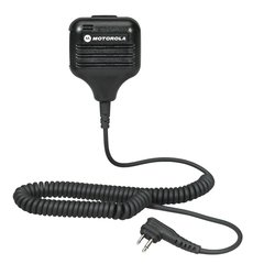 HKLN4606 DTR650 / VL50 Remote Speaker Mic w/PTT (Replaced 53862 & hmn9026F)