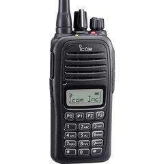 F2000T 25 450-512MHz UHF, 128 CH, LCD, Full DTMF Keypad. Waterproof