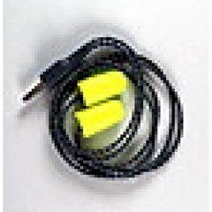 P0230 EAR PLUG SPEAKERS: CHALLENGER II FOAM EAR PLUGS