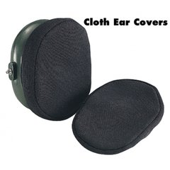 P1004 DELUXE CLOTH EAR COVERS