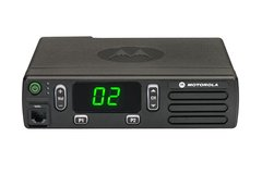CM200D-VD25 DIGITAL VHF 136-174MHZ - 25 WATTS - 16 CHANNEL - STD MIC