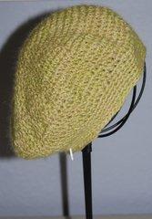 Hand Crocheted Tam