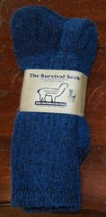 Survival Sock- Dyed