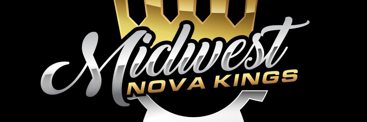 Midwest Nova Kings - Antique Cruisers.Inc