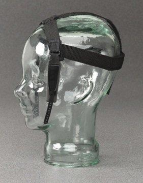 NewGear™ vertical pull headgear