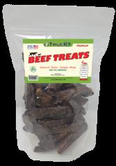 5oz Beef treats