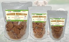 3 - 15oz Bags Chicken Medallion Chips