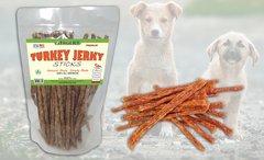 Turkey Jerky Sticks