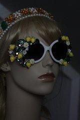 SOLD! 59 Spring 2016 Fancy Lemon Sunglasses Eye Wear