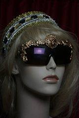 1737 Lion Baroque Unisex Sunglasses