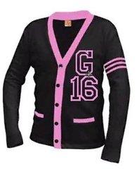 Custom Varsity Cardigan Order
