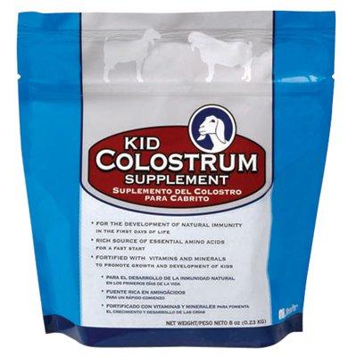 Kid Colostrum