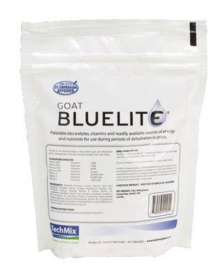 Goat Bluelite