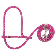Poly Rope Sheep Halter - Reflective