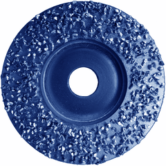 Coarse Grit Disc