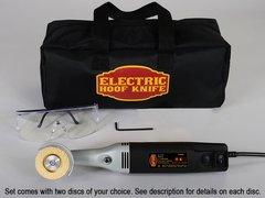 Electric Hoof Knife