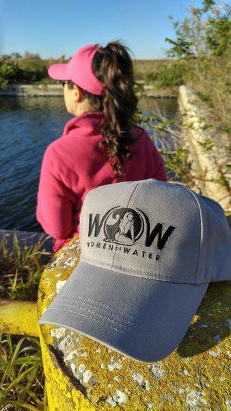 Classic 'WOW' PonyUp Hat