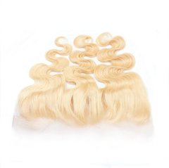 Blonde Lace Frontal (Wavy)