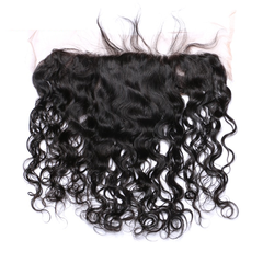 Lace Frontal (Curly)