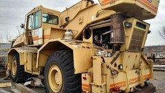 1978 Grove RT65S Crane 35 Ton