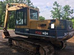 1988 Komatsu PC150-3 Excavator