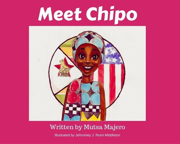 Meet Chipo