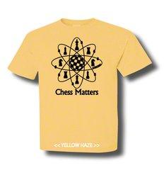 Chess Matters - Dark Matter