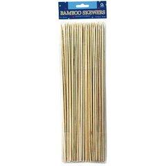 """Bamboo Skewers, 12"""""""